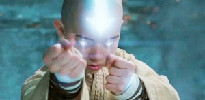 Google Images / The Last Airbender Movie