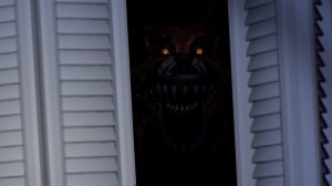 Youtube / Five Nights at Freddy's