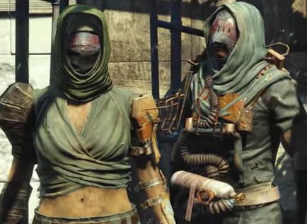 5 Reasons You Re The Villain Of Fallout 4 Nuka World